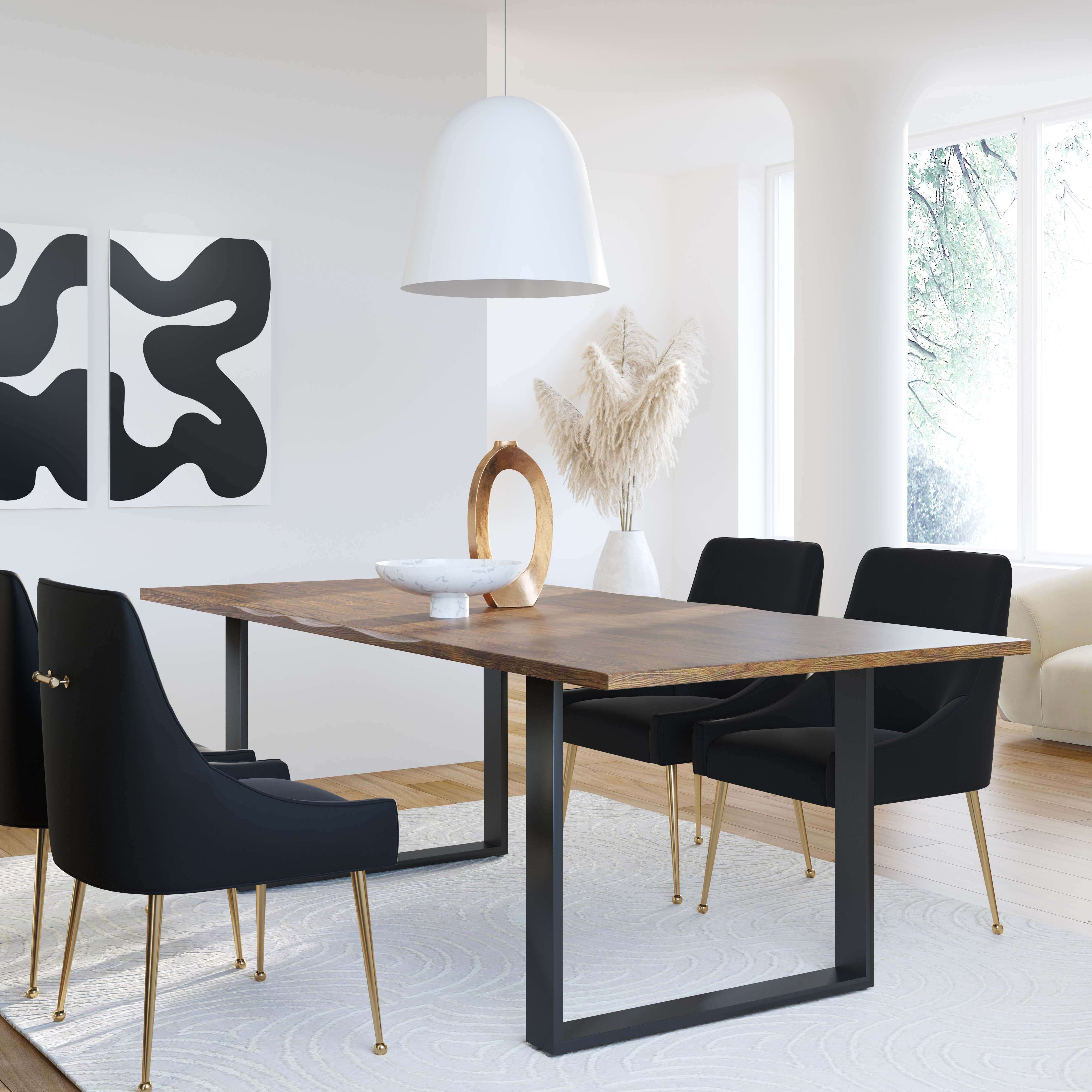 Dining Tables Tov Furniture