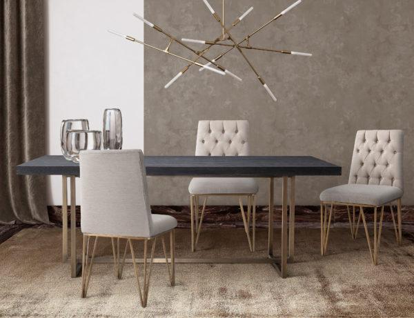 Mason Table Lexi Chair