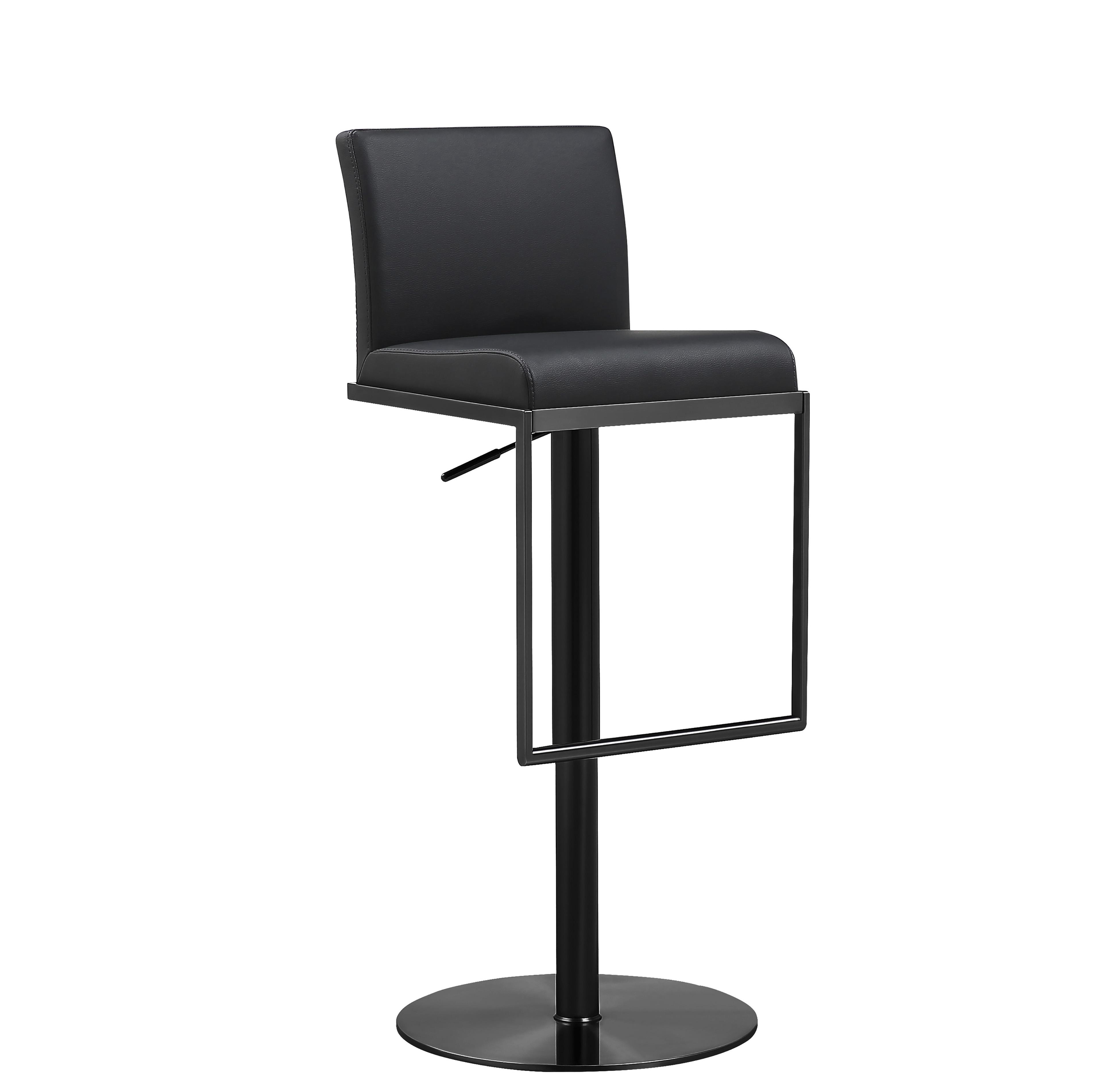 Amalfi可調式吧台椅
