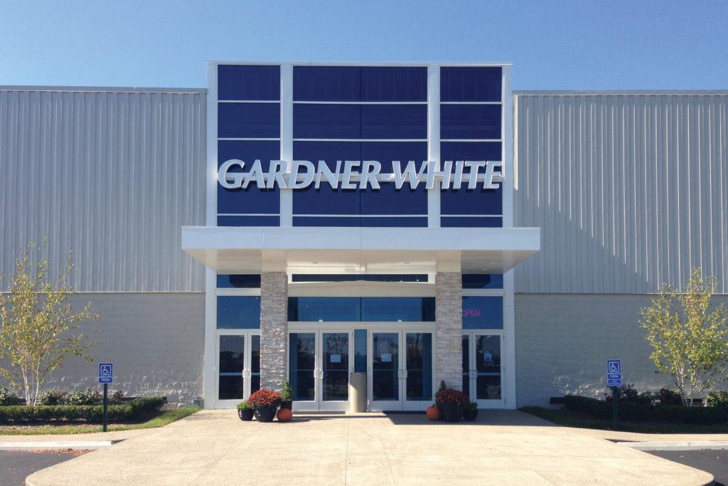 Gardner White