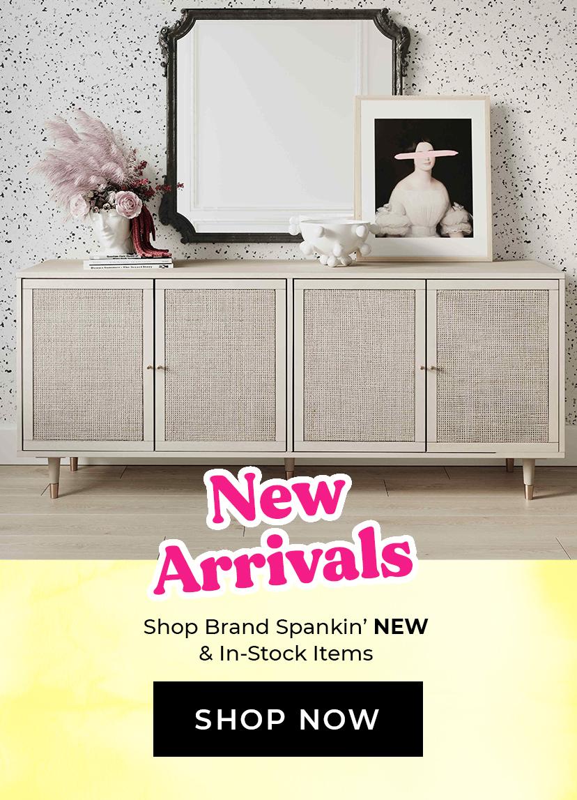 new arrivals shop now mobile