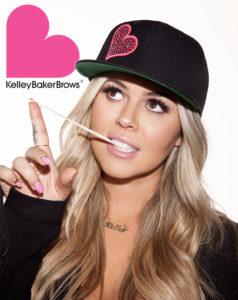 Kelley Baker Collab