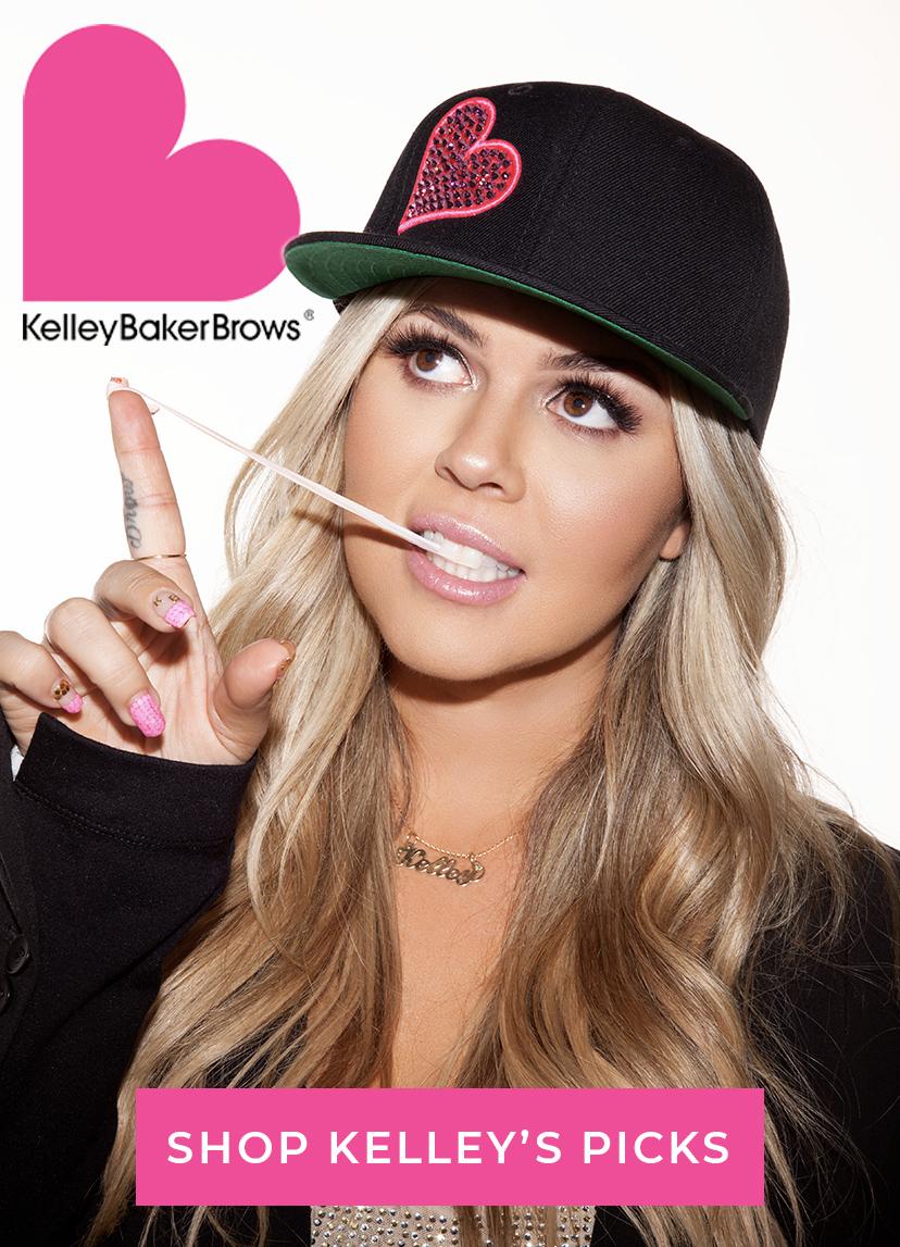 Kelley Baker Collab mobile